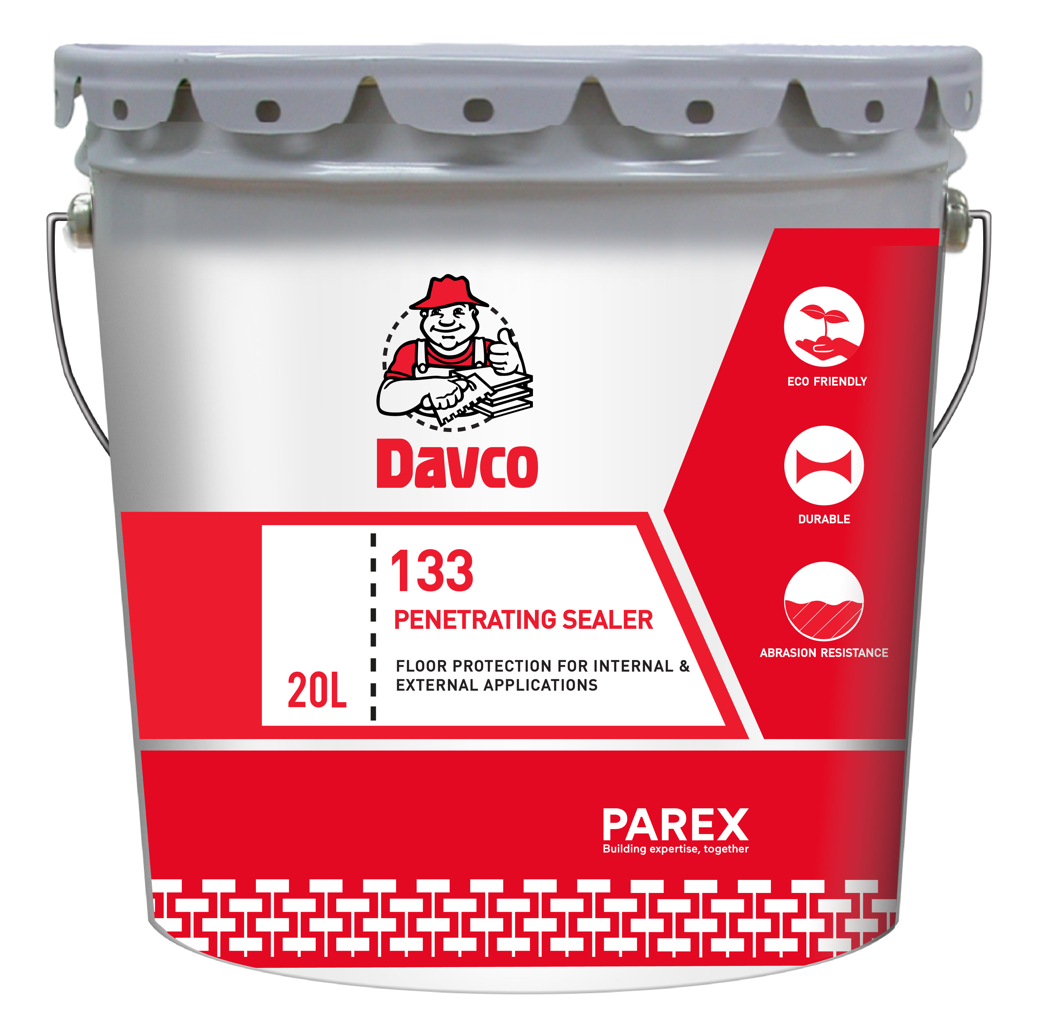 Davco 133 Penetration Sealer